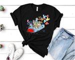 Disney Vacation Shirts, Stitch Shirt, Baby Yoda Shirt, Goofy Shirt, Disney Ears Shirt, Disney Bound, DIsney Family Shirt