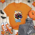 Hocus Pocus Tshirt, Sanderson Sisters Shirt, Halloween Shirt, Winifred Sarah Mary Shirt, Hocus Pocus Shirt