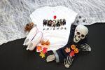 Friends Halloween shirt,Halloween Party, Halloween T-shirt,Hocus Pocus Shirt,Halloween Funny Tee,Halloween Dinosaur Shirt,Scary Friends