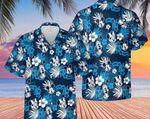 Mickey Mouse Hawaiian Shirt, Mickey Mouse Hawaiian Shirt, Disney Hawaiian Shirt Tropical Hawaii Shirt- Hawaii Style -MLB Hawaii Shirt