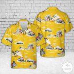 Cliff booth hawaiian shirt once upon a time in hollywood , Vintage Button Shirt - Hawaii Style - MLB Hawaii Shirt