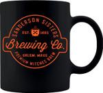 Sanderson Sister's Brewing Co. Mug / Hocus Pocus / Halloween mug