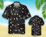 Star Wars Hawaiian Shirt, Star Wars Characters, Movie Hawaiian Shirt, Movie Lover, Summer Vacation