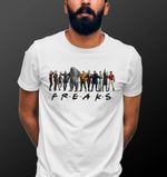 The Suicide Squad 2021 shirt, Harley Quinn from Suicide Squad, suicide squad 2, Joker, Bloodsport, Peacemaker, King Shark, Harley Quinn