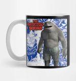 King Shark Mug Coffee Mug, The Suicide Squad 2021 mug