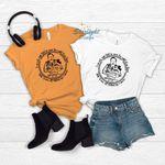 Disney 50th Anniversary Shirt, WDW T-shirt, Disney Vacation Shirt, Disney Trip Shirt, Disney Shirt for Family, 50 Years Of Magic T-shirt