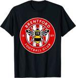 Brentford Fc Gifts T-Shirt