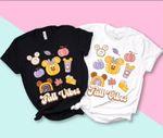 Mickey Pumpkin Shirt, Disney Pumpkin Shirt, Disney Fall Shirt, Disney Vibes Shirt, Fall Disney Shirt, Fall Vibes Shirt