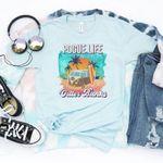 Pogue Life Shirt, Outerbanks Shirt, Surf Shirt, Pogue Tee, Outer Banks Shirt