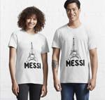 MESSI TO PSG T-Shirt