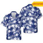 Tampa Bay Lightning NHL Tampa Florida Hawaii Floral Ice Hockey Unisex Shirt