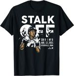 Field-of-Dreams-Chicago-White-Sox-Tim-Anderson-Stalk-Off T-Shirt