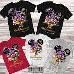 Disney 50th Anniversary Shirt Walt Disneyworld Shirt 50th Anniversary Walt Disney World Shirt