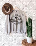 Halloween Sweatshirt, Premium Witches Brew, Sanderson Witch Sweatshirt, Hocus Pocus Sweat, Witches Brew, Fall Sweatshirt
