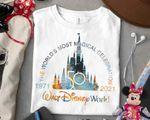 Disney 50th Shirt, Disney Anniversary Shirts, Disney Castle Shirt, Disney 50th Anniversary Shirt