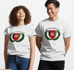 Afghanistan Classic T-Shirt