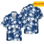 Los Angeles Dodgers MLB Los Angeles Hawaii Floral Baseball Unisex Shirt, Los Angeles Dodgers Hawaiian Shirt, LA Dodgers MLB Hawaiian Shirt