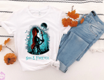 Mother Of Nightmare Before Christmas Shirt, Ja.ck Sk.elling.ton, Halloween party