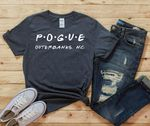 OBX Shirt - Outer Banks Shirt - Outer Banks Merch - T-Shirts Outer Banks - Outer Banks T Shirt