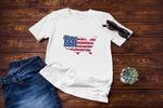 Trump Nation USA America Shirts