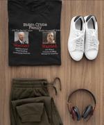 Biden Crime Family Hunter and Sleepy Joe Shirt