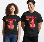 upchurch morgan wallen Classic T-Shirt