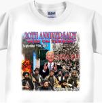 "20th Anniversary ""War On Terror"" T-Shirt"