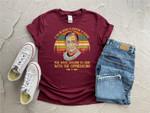 Notorious Rbg Shirt, RBG Shirt, Ruth Bader Ginsburg Shirt, Feminist Shirt, Equality Girl Power Tshirt, Women Rights Shirt
