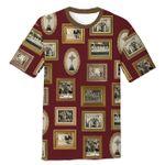 PREMIUM TJ BROOKLINE 1999 RYDER CUP T-SHIRT All Over Print Shirt