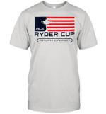 Team USA RLX 2020 Ryder Cup shirt