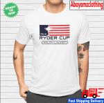 Abayamzclothing – Team USA RLX 2020 Ryder Cup shirt