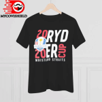 2020 Ryder Cup Ahead Adult Forecastle T-Shirt