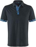Awesome Crazy Funny Golf Mens Polo Shirt 3