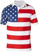 Awesome Crazy Funny Golf Mens Polo Shirt 4