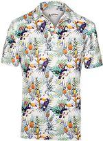 Awesome Crazy Funny Golf Mens Polo Shirt 8