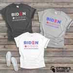 IDEN One Star Review || Very Bad, Would Not Recommend, Funny Biden Political Shirt