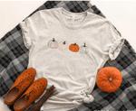 Fall Shirts, Fall T-Shirt, Pumpkin Shirt, Pumpkin Spice Shirt
