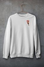 Manchester United and Ronaldo Inspired Sweatshirt