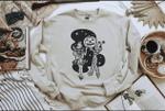 Retro Halloween Sweatshirt, Halloween Season Shirt