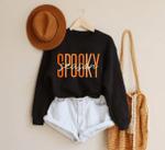 Spooky Season Sweatshirt,Fall Sweatshirt, Halloween Shirt,Fall Shirt