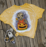 Trick r Treat Sam Shirt, Halloween Shirt, Horror Movie Shirt, Trick r Treat Shirt