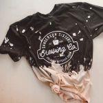 San.der.son Sisters Brewing Co. Bleach shirt