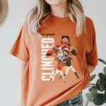San Francisco Giants Clinch Shirt,Baseball San Francisco Giants Trending Shirt