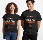 Built For October Giants Shirt