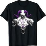 Summon The Skull Lords T-Shirt