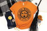 Salem Local Witches Union Shirts,Halloween Party,Halloween T-shirt,Hocus Pocus Shirt