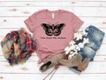 Harry Style Butterfly Shirt, TPWK Shirt, Harry Style T-shirt Sweatshirt, Harry Style Gift, Butterfly Shirt, Gift For Her Him