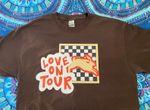 Harry Love On Tour LOT T-Shirt