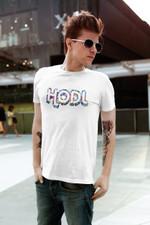 HODL t shirt | HODL shirt | hodl t-shirt | Cryptocurrency tshirt