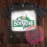 Chef Boyarewe Fucked Bleached Shirt | Chef Boyardee | Biden Sucks | Biden | Political Shirt | Biden Fucked Us